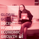 Global Goal 8