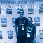 Global Goal 16